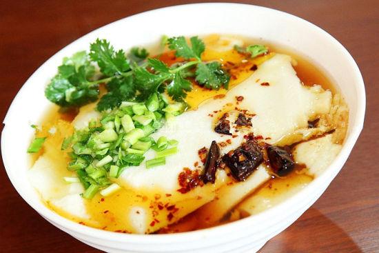 北京豆腐脑