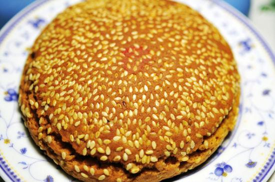 古交太谷饼