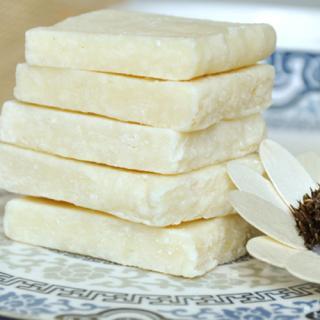 新右旗白奶豆腐