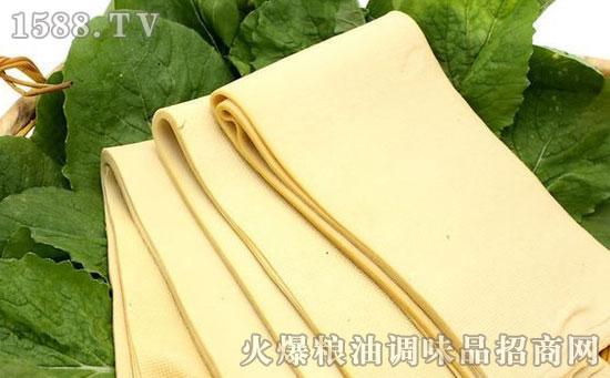 建昌水煮干豆腐