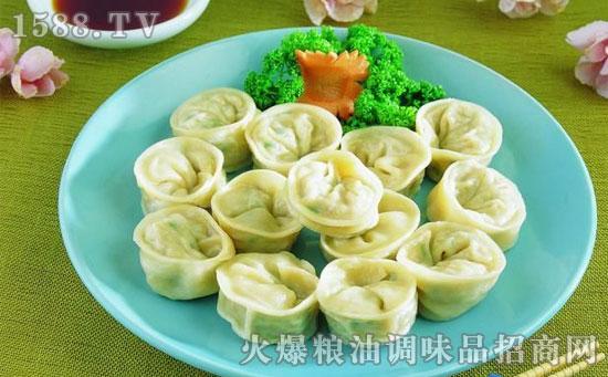 兴隆轩饺子
