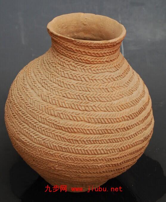 武安土陶器
