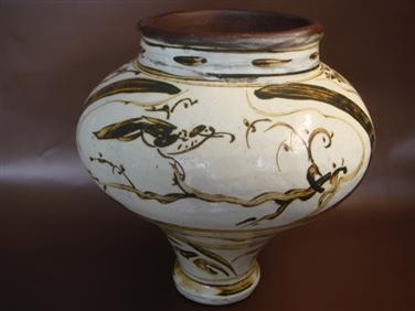 磁州窑艺术瓷