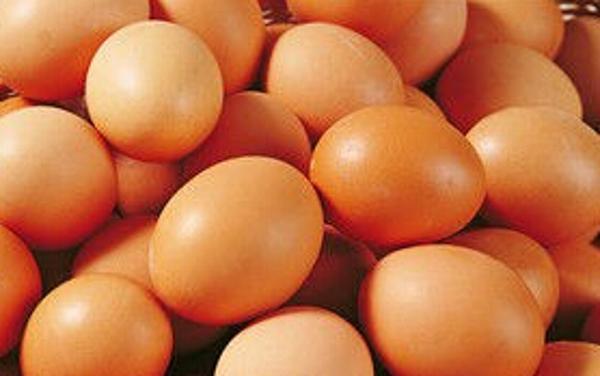 口孜钓台鸡蛋