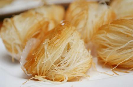 蚌埠盘丝饼