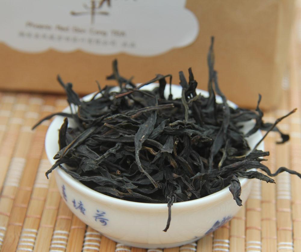 诏安八仙茶