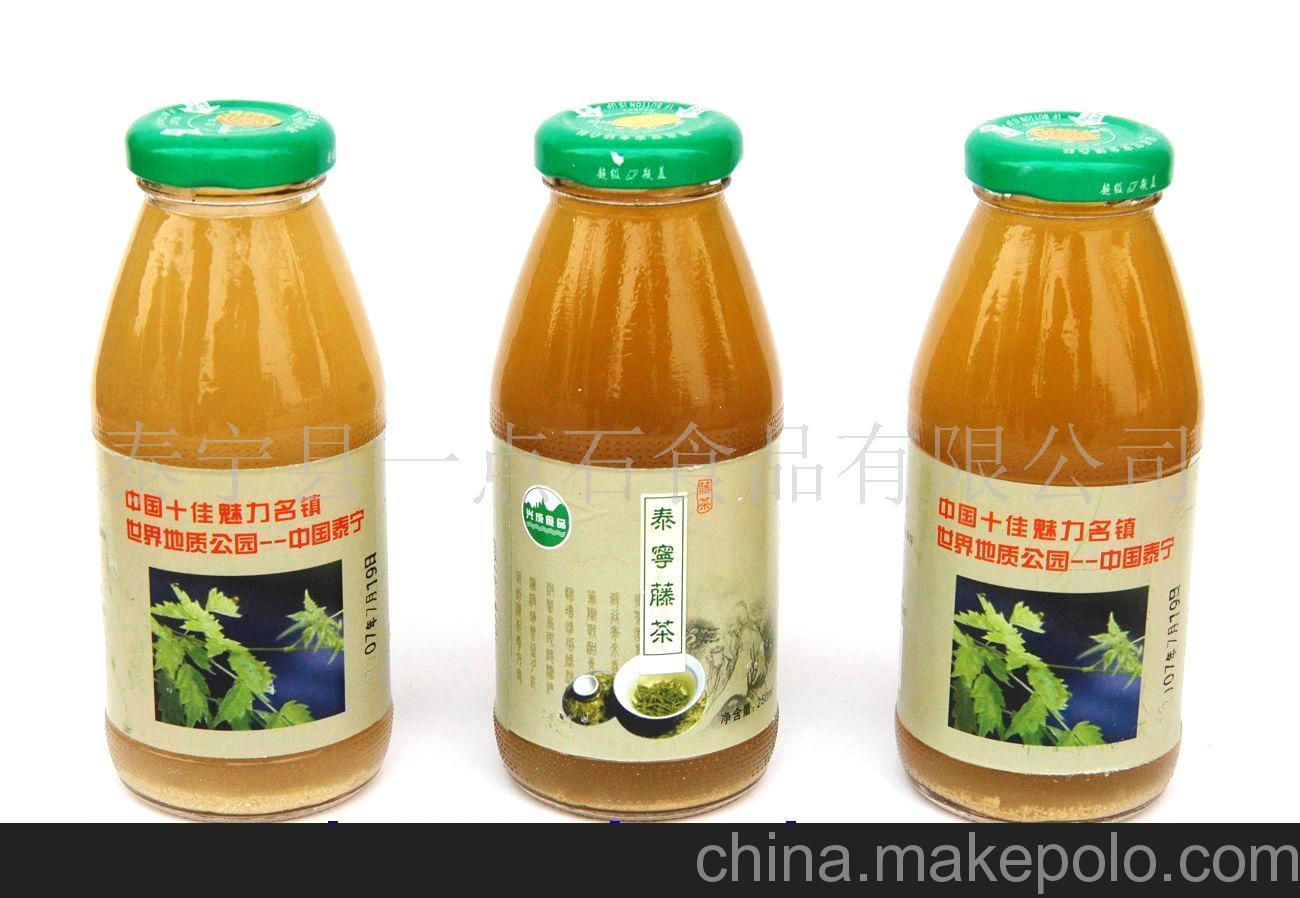 藤茶果蔬汁