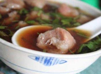 柘荣牛肉丸