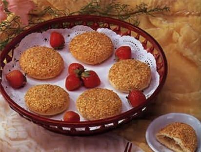 烧饼·缸爿·斜角儿