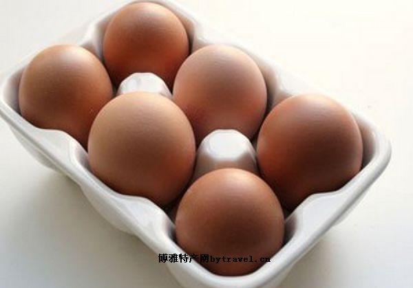 淮阴黄鸡蛋