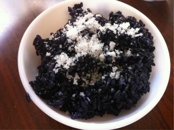 宜兴乌米饭