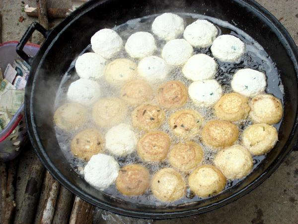 杨寿豆腐圆