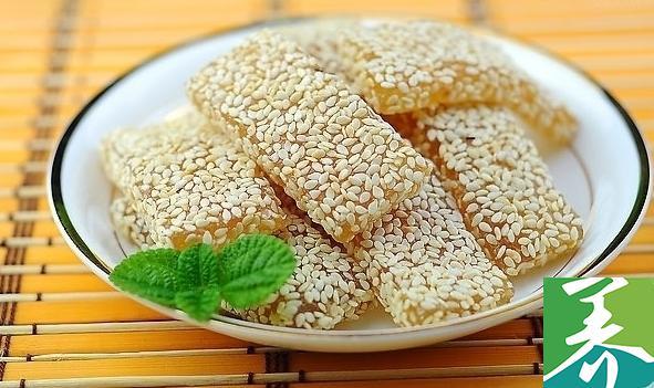 扬州牛皮糖