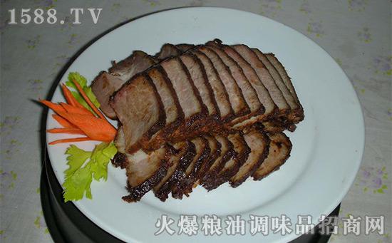 苏州五香酱肉