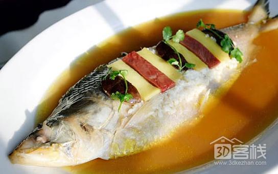 张家港鲥鱼