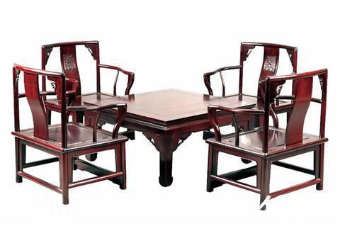 苏式红木家具