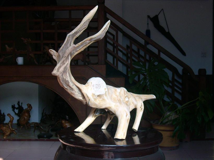 宁海树根雕 特产介绍 宁海树根雕特产销售 宁海树根雕特产求购 宁海树