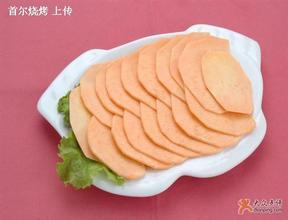 三清山红薯片
