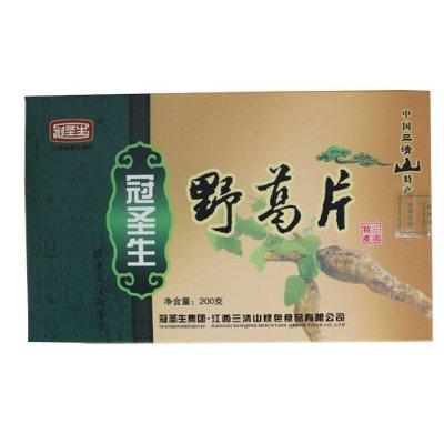 三清山野葛片