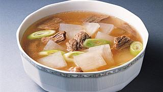 三江牛汤锅