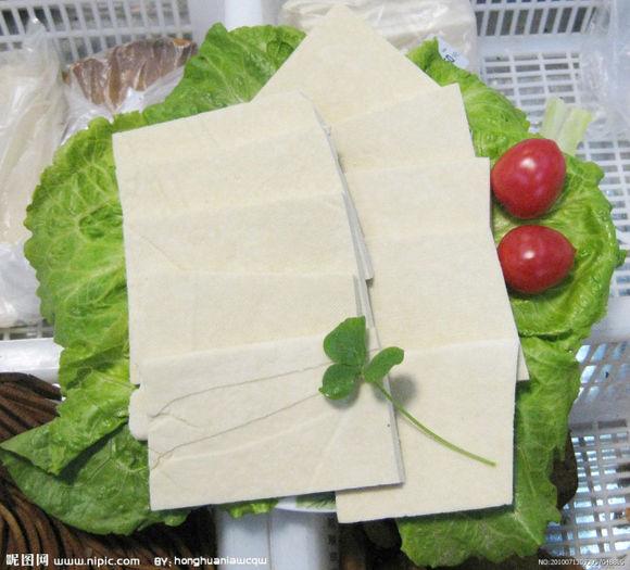 齐村二街豆腐