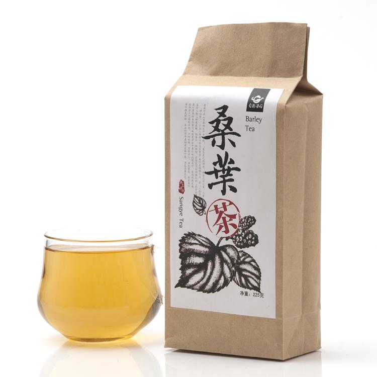 龙居桑叶茶