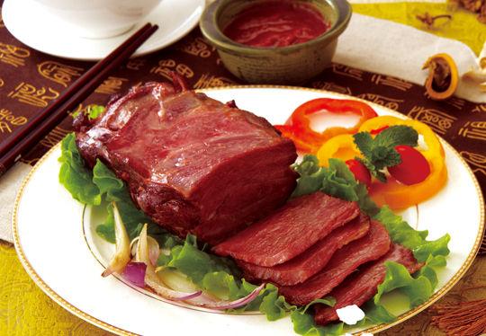 广饶肴驴肉