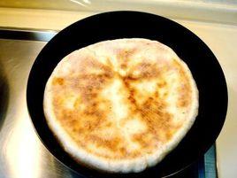 胶州大锅饼