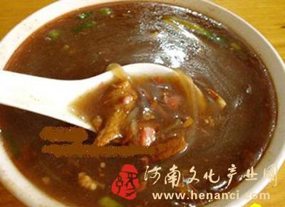 朱麻子炖肉胡辣汤
