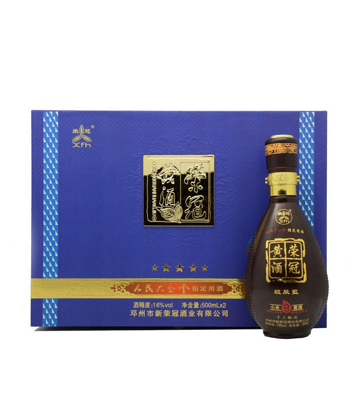 绞股蓝黄酒