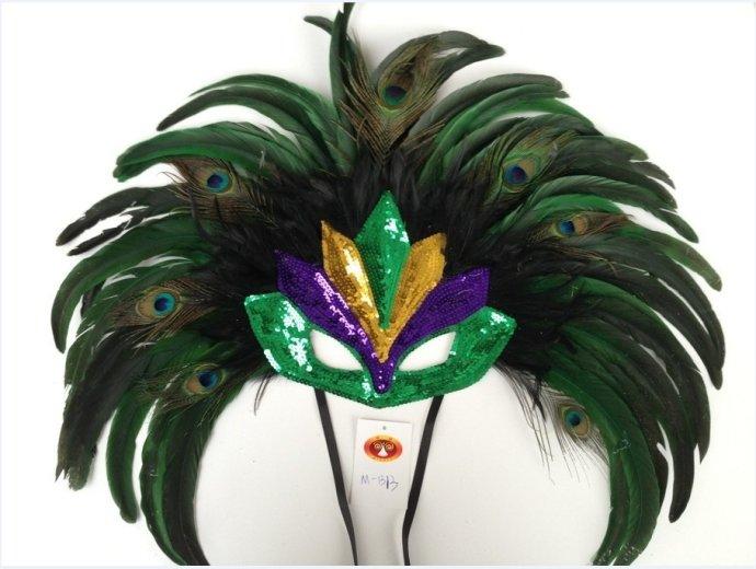 羽毛工艺美术品