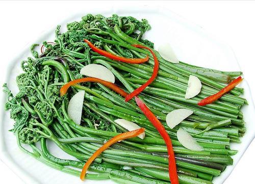 新田山野菜