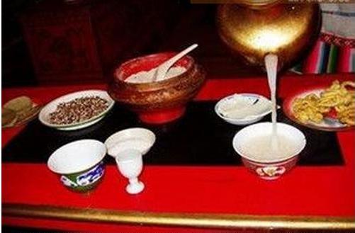 嘉禾酥油茶