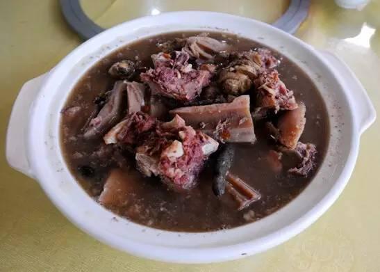 四九牛骨汤