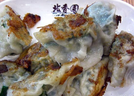 北香园煎饺