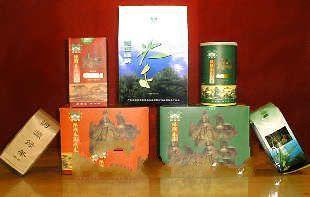 绿湖春绿茶