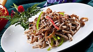 龙川茶树菇