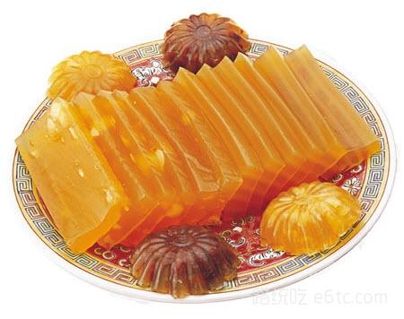 广州马蹄糕