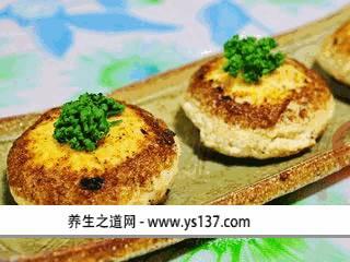东兰豆腐圆