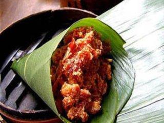桂林荷叶粉蒸肉