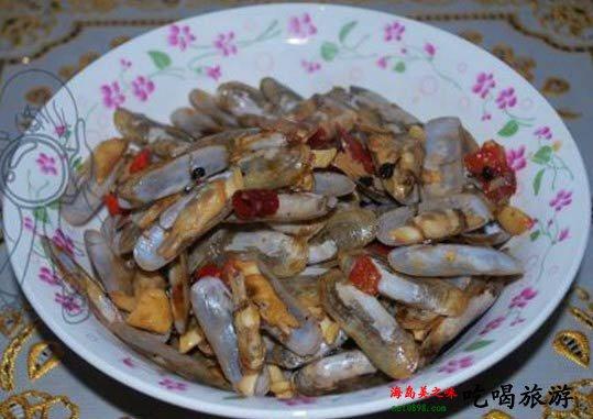 琼海指甲螺