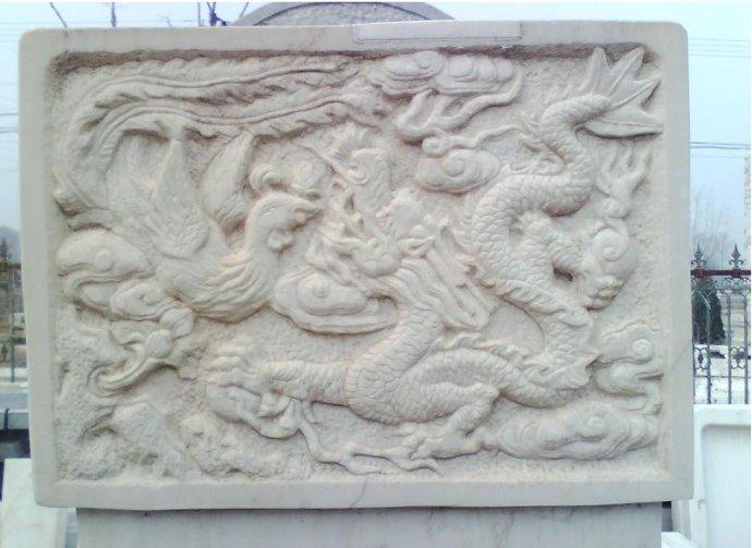 大理石雕刻艺术品