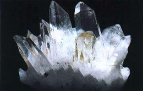 贵州罗旬水晶、望谟冰洲石