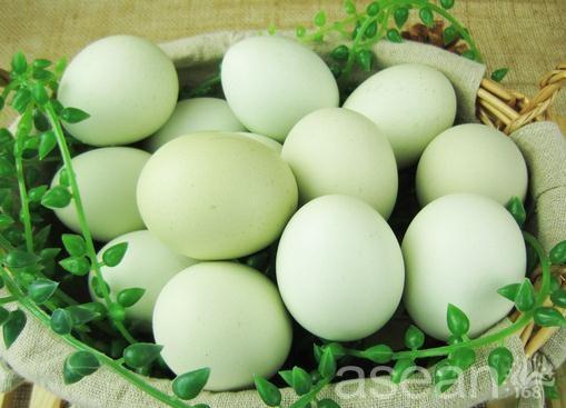 都匀绿壳鸡蛋