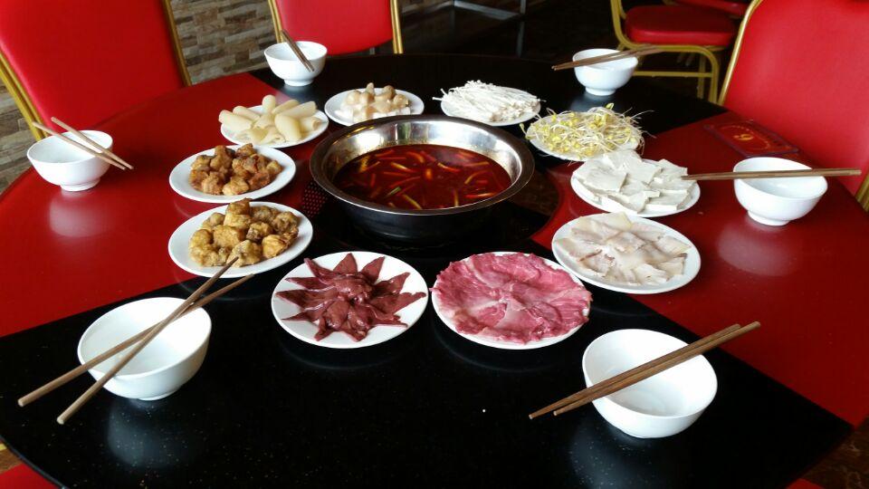 鸭溪豆豉火锅