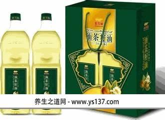玉屏油茶籽油