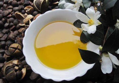 云岭白花山茶油