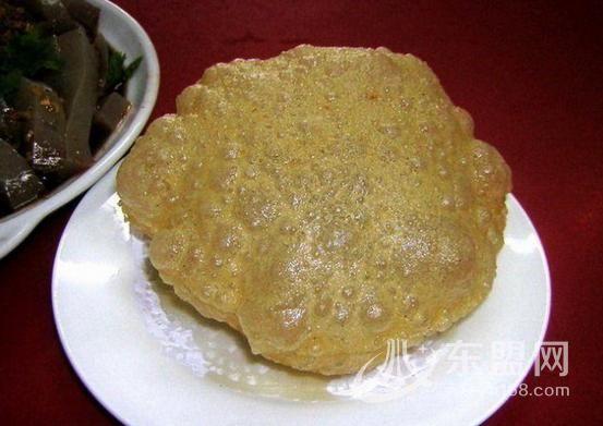 三原泡油糕