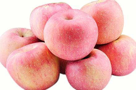 延长红富士苹果