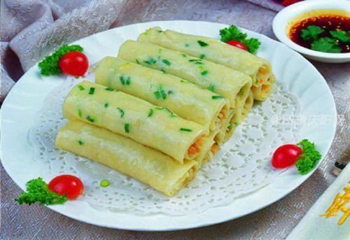 环县荞面煎饼